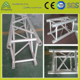 289mm*289mm Binder-Entwurfs-Onlinestadiums-Aluminiumzapfen-Quadrat-Binder