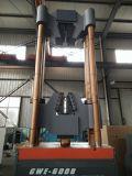 0.5 Machine d'essai de matériaux servo automatisée par classe de fil de brin (CXGWE-600B)