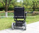 세륨 증명서를 가진 전자 휠체어 장비