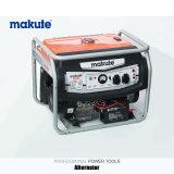 gerador portátil da gasolina 1.5HP (GE6500)