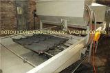 Azulejo de azotea revestido de piedra del metal de Kxd que hace la máquina