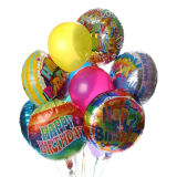 De Gepersonaliseerde Ballon van de Foto DIY Druk met Uw Eigen Beeld A4