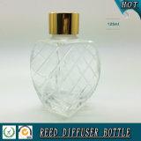 bottiglia di vetro del diffusore a lamella di 150ml 120ml