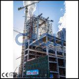 Grua da construção do elevador do construtor do equipamento de segurança
