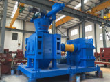 混合肥料のために適したシリーズDHの乾燥した圧延の粒状になる機械