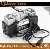 Gonfleur portatif de pneu de véhicule de C.C 12V de Ningbo Wincar (W2009)