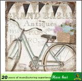 Plakat-Wand, Pub-Wand-Dekor, Wand-hängende Metallabbildung C248-2