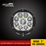 7inch 9 LED CREE Hot Headlight Offoad Driving Light