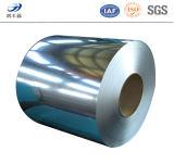 O material profissional Dx51d do metal do fornecedor galvanizou a bobina de aço