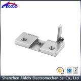 OEM 알루미늄 맷돌로 가는 CNC 기계장치 스테인리스 자동 예비 품목