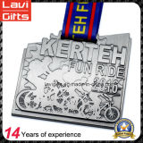 楽しみの乗車のスポーツの金属メダルの最もよい価格