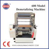 600 نموذجيّة [دمتليزينغ] آلة