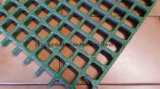 Pasarela de rejilla de fibra de vidrio de rejilla en Venta rejilla de barras
