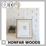 Bruine Stevige Houten Omlijsting voor de Decoratie van de Studio van de Foto