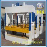 Presse froide hydraulique de presse froide de travail du bois