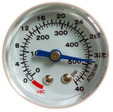 dispositivo de la inflación del globo 40ATM para Kyphoplasty percutáneo con las llaves de paso