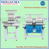 Holiaumaの専門家Ho1501c 1高品質のヘッドによってコンピュータ化されるSwfの刺繍機械価格Chothesの刺繍のために使用する