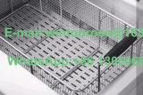 Approvisionnement populaire Équipement de cuisine en inox à usage professionnel Serre-câlise permanente en acier