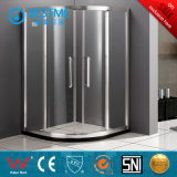 Allegato Walk-in di alluminio della doccia del portello per il commercio all'ingrosso (BL-Z3512)