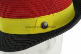 Sombrero de paja belga del verano Diablo (CPA_60247)