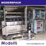 Machine remplissante de production d'eau embouteillée automatique