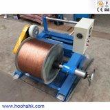 De automatische Machine van Cableextruding van de Draad van de Hoge snelheid Stevige