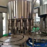 Planta de relleno embotelladoa de consumición automática del agua mineral