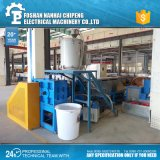 Niedriger Preis-Stahlkabel-Draht-Isolierungs-Maschine
