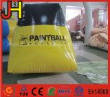 Duurzame Opblaasbare Bunker Paintball voor het Ontspruiten van Spel