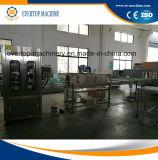 Qualitäts-durch Hitze schrumpfbarer Hülsen-Etikettiermaschine-Hersteller