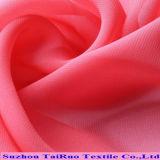 100 tessuto del Crepe del poliestere/poliesteri chiffoni chiffoni/tessuto chiffon del poliestere