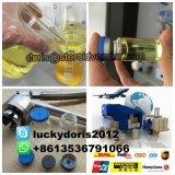 Stärkstes injizierbares fertiges Steroid-Öl Tritren 180 für sperrig seiende Schleife