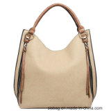 Mulheres Celebrity Designer PU Leather Hobo Bag Tote Shoulder Handbag