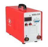 Machine de soudure de l'inverseur MMA (MMA-315/400)