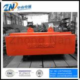 Rechteckiger anhebender Magnet für das Stahlbillet, das MW22 anhebt