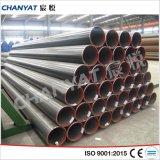 Carbone sans joint et pipe en acier et tube de basse température