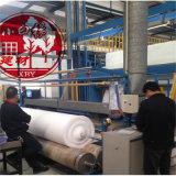 Couverture acoustique de feutre acoustique insonorisant de coton de fibre de polyester