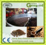 Grande strumentazione di torrefazione del chicco di caffè di capienza