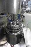 Cer-Bescheinigung-Vakuumemulgierenbasisrecheneinheits-Mischmaschine-Mischer-Maschine für die kosmetische bildende und mischende Sahne
