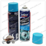 Car Care Produto Freio Hand Hold Aerosol Spray Cleaner