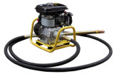 Engine d'essence de Robin de vibrateur avec le bâti