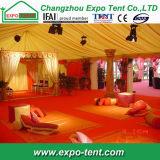 Decorazione della tenda di cerimonia nuziale per la cerimonia nuziale e partito da vendere