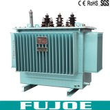 S11シリーズ11kv 500kVA電力配分の変圧器400kVA