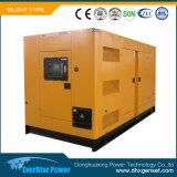 Super leise Genset elektrische Generator-festlegender gesetzter Energien-Dieselgenerator