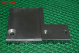 Peças feitas à máquina torno do CNC para o setor automóvel com ISO9001: Ferragem 2015