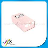 普及したボール紙はソックスの衣服のペーパー包装ボックスに蹄鉄を打つ
