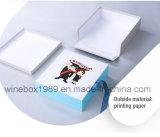 MDF Vakje van de Vertoning van de Rechthoek van het Document het Eenvoudige Elektronische Verpakkende