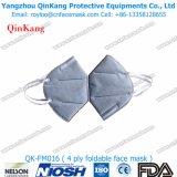 Ffp2 Fold Flat Mask Protective Mask Particulate Respirator