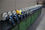 Elastisches duktiles Eisen-Gummisitzdrosselventil mit elektrischem Stellzylinder