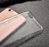 Аргументы за iPhone6/6s мобильного телефона PC противоударной всей крышки высокого качества прозрачное трудное